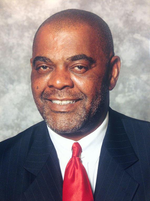 Michael Baines