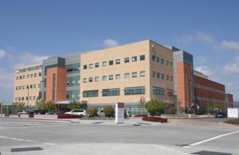 Kaiser Permanente, San Leandro Medical Center