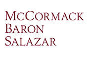 McCormack Baron Salazar logo