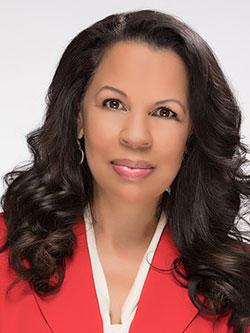 Elizabeth Norris, Managing Partner BGI