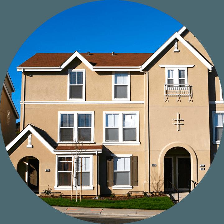 House in Richmond Village, Richmond, CA